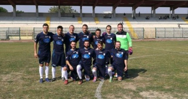Gescal Boys Marano-Boys Pianurese 1-3, tris agrodolce per i pianuresi