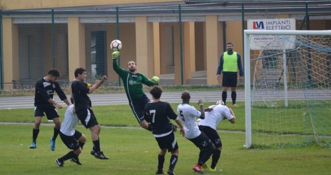 Serle-Nuvolera 1-0: il successo biancoblu arriva allo scadere
