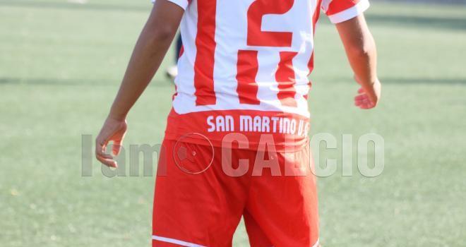 VIDEO - Ponte 98- S. Martino V.C. 1-4: gli ospiti agganciano i playoff