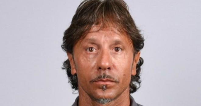 Lecce: Tiberio Ancora lascia il ruolo di personal trainer