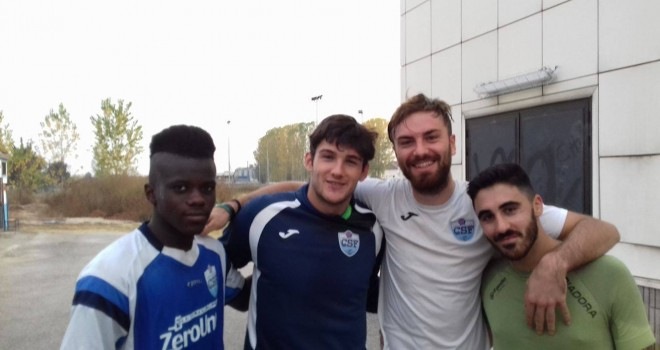 Un CSF Carmagnola in formato top player supera anche il Revello
