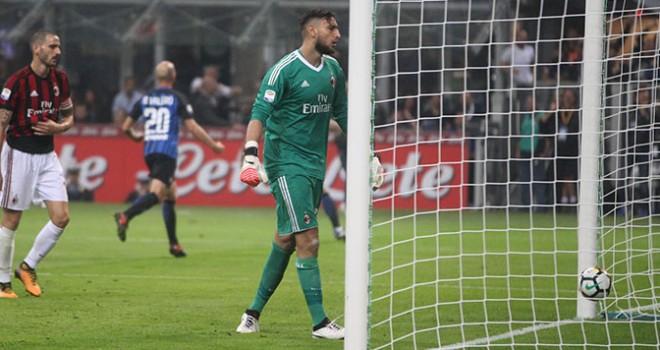 Milan, l'ottimismo al di là della sconfitta