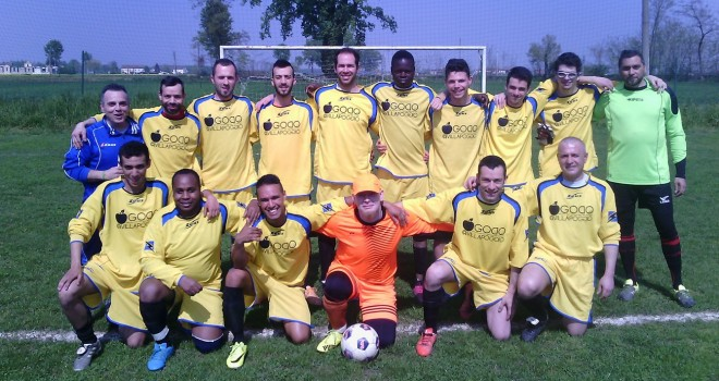 Pro Calcio Valmacca