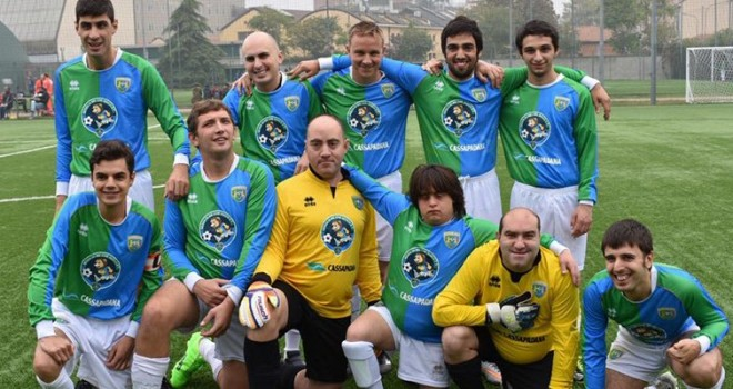 Quinta Categoria, super avvio Feralpisalò: 4-0 al Venezia For Special