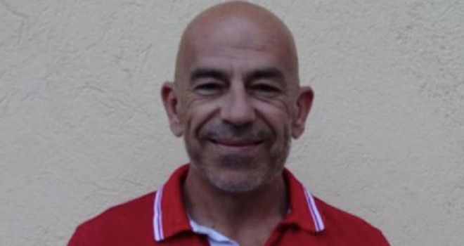 Chiavazzese - Conosciamo meglio il nuovo tecnico Massimo Zucca
