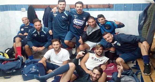 """Nasce lo Sporting Giffoni, Mele: """"Puntiamo sui giovani del territorio"""""""