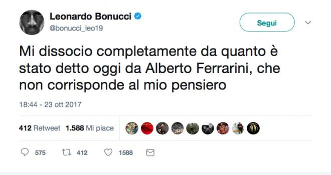 Milan, Bonucci in crisi anche con il mental coach