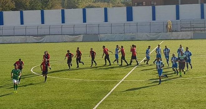 1°F, il riepilogo: tris Vignale e Sporting, pari a Giffoni e Cava