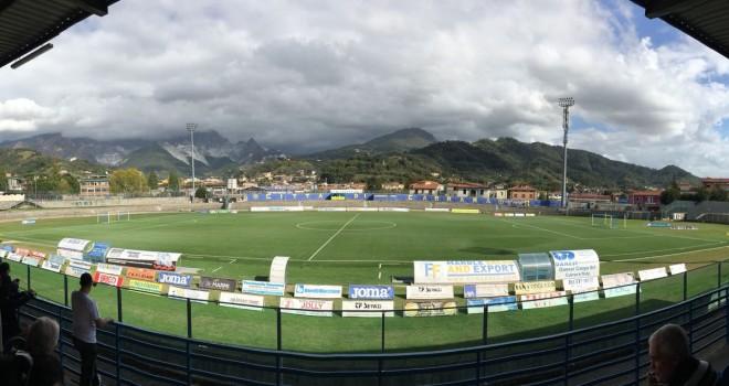 Real Querceta vs San Donato Tavernelle