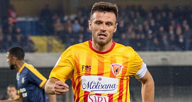 L. Memushaj, Benevento
