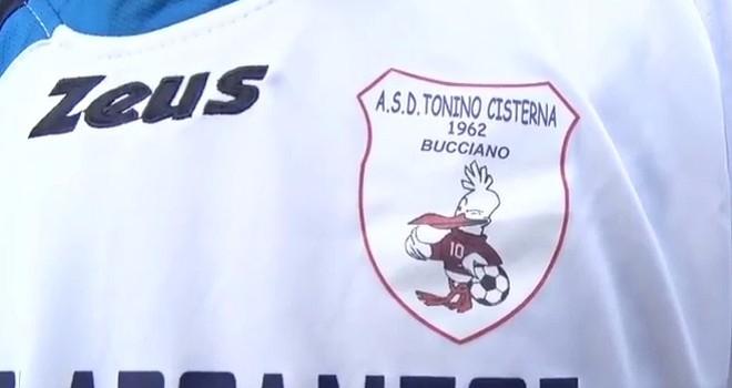 Tonino Cisterna: firma un attaccante che arriva dal Paolisi 2000