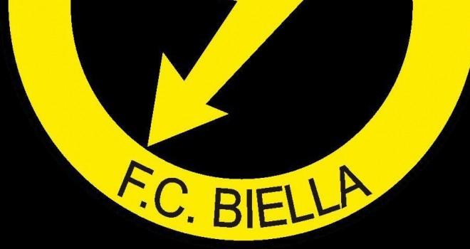 FC Biella: i Giovanissimi 2004 volano ai regionali!