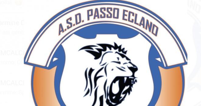 Logo Passo Eclano