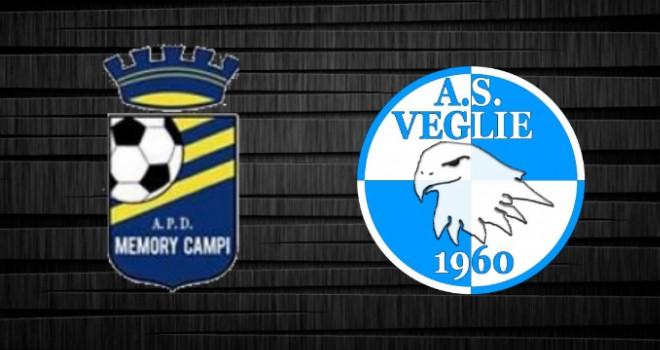 "M.Campi-Veglie 1-2 Maci:""Insufficienti"" Pagano:""Prestazione maiuscola"""