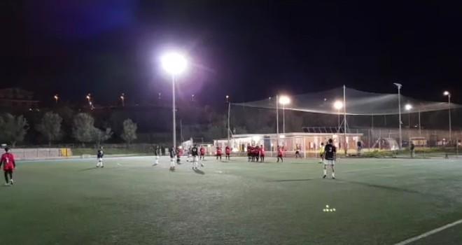 Longobarda, vittoria e qualificazione: basta un gol contro l'F3 Nocera