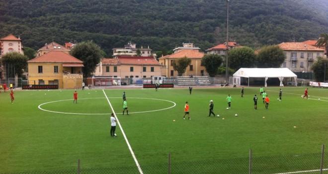 Stadio Borel di Finale Ligure