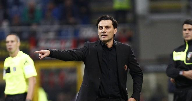 Milan, il derby deciderà il destino di Montella