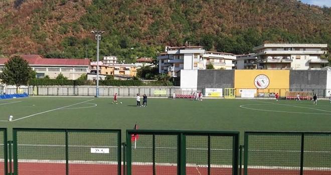 """La Galdese cambia """"casa"""": gare e allenamenti a Nocera"""