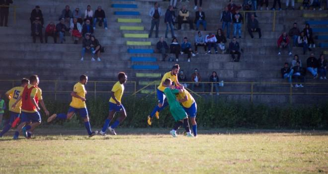 Foggiane in Promozione: vince solo l'Ascoli. San Marco ko pesante