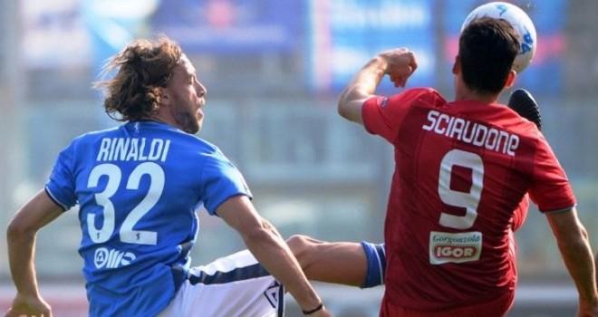 Brescia, l'era Marino parte con una sconfitta: vince 1-0 il Novara