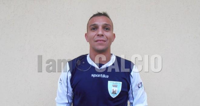 Alex Bouzida, Sizzano