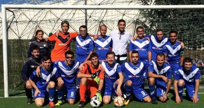 Quarta Categoria, nasce Brescia for Special