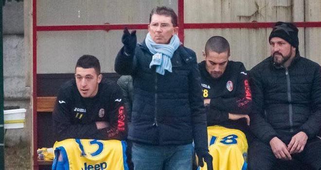 Mister Capotosti (foto SportVco.com)