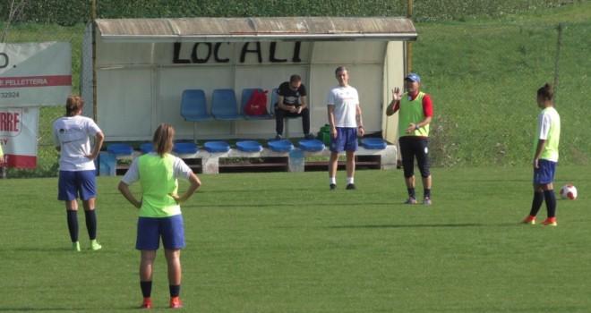 Champions Donne, Brescia pronto alla riscossa contro l'Ajax