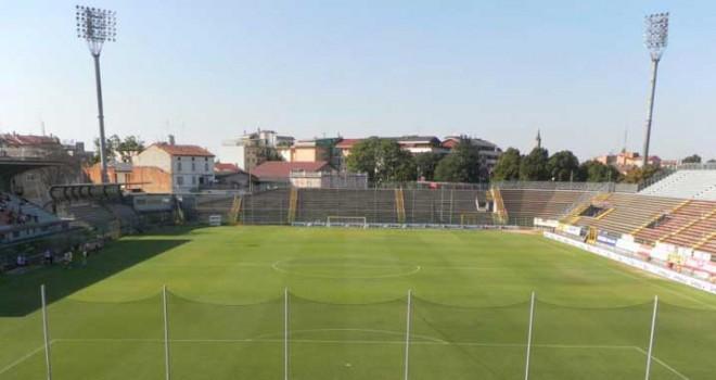 Lo Stadio Giovanni Zini di Cremona