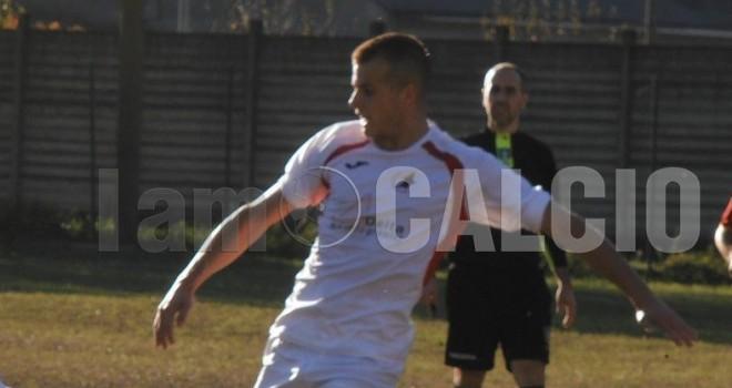 Terza categoria Vco - La Beurese balla con i gol di Bonacina
