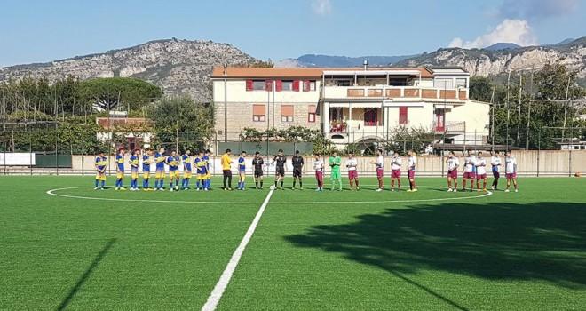 Foto Sant'Agnello, vs Solofra