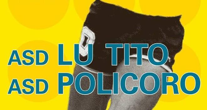 Highlights e interviste finali di Lu Tito-Policoro 4-3
