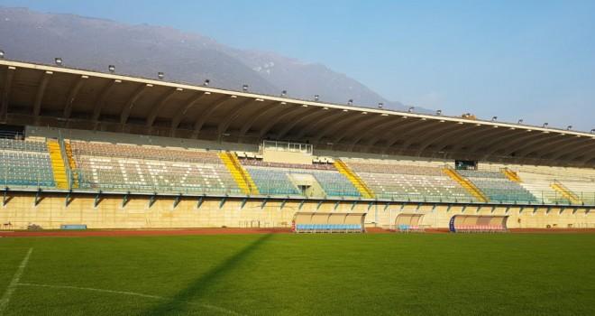 Brescia CF, andata ottavi di Champions, la gara si giocherà alle 15:00