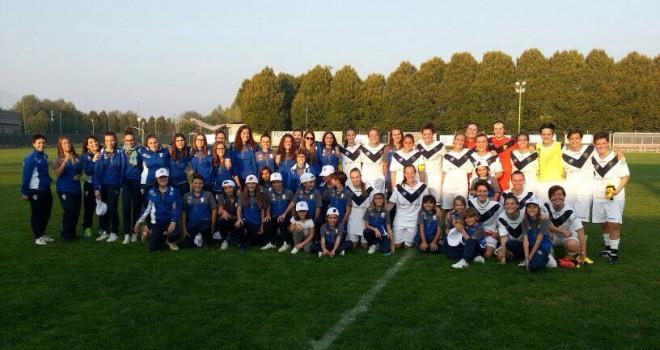 Serie D girone B, 3Team Brescia Calcio abbatte Fara Olivana con Sola