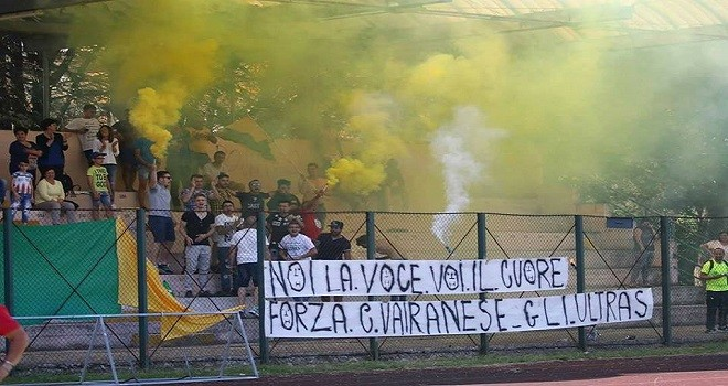 Comprensorio Vairanese-Cliternina finisce 0-0 nel pantano del Cantelmo