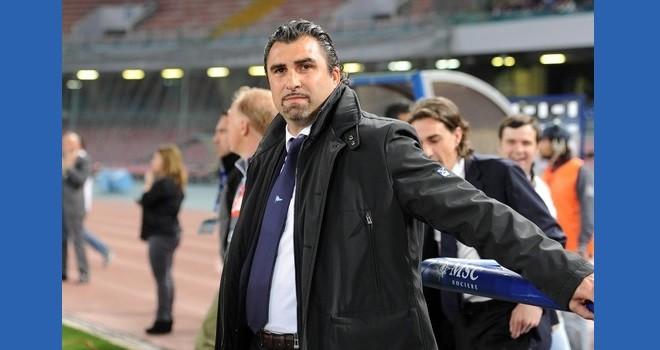 UFFICIALE - Napoli Primavera, esonerato il tecnico Giampaolo Saurini