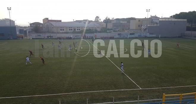 Il Foggia Primavera va. Doppio Antonelli, Pescara steso 2-0