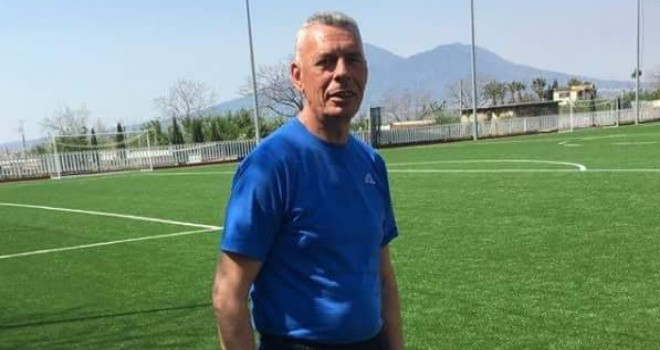 """Real Sarno, dg Cerrato: """"Salvezza primo obiettivo, ma sono fiducioso"""""""