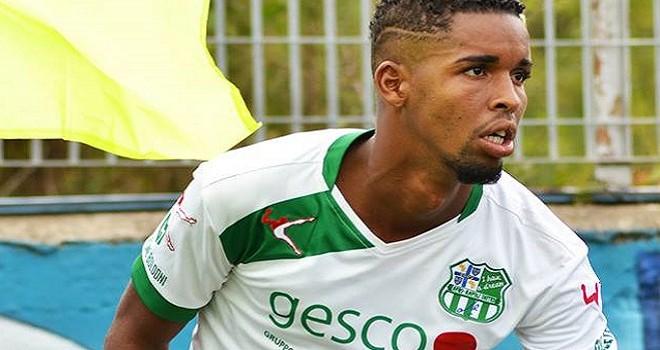 Dodò, ph Afro Napoli United