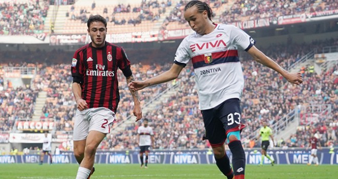 Milan-Genoa, un altro 0-0 a San Siro