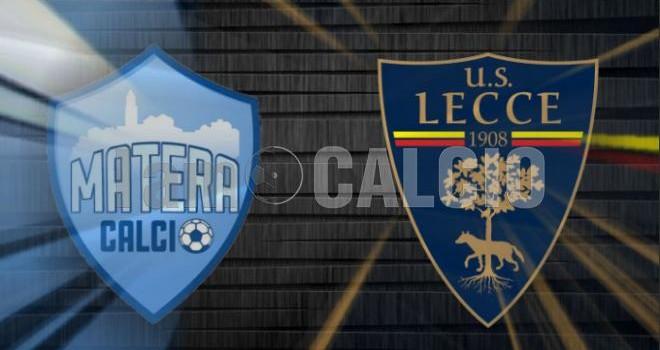 Matera-Lecce: scegli il migliore in campo dei giallorossi