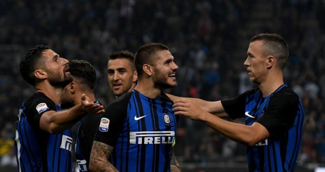 """Napoli-Inter 0-0, Icardi: """"Buon risultato ma non accontentiamoci"""""""