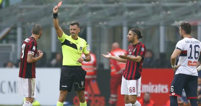 Milan, Bonucci: il leader che non c'è
