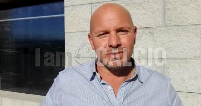 Sorpresa al Collegno Paradiso: esonerato il tecnico Michele Bonafede