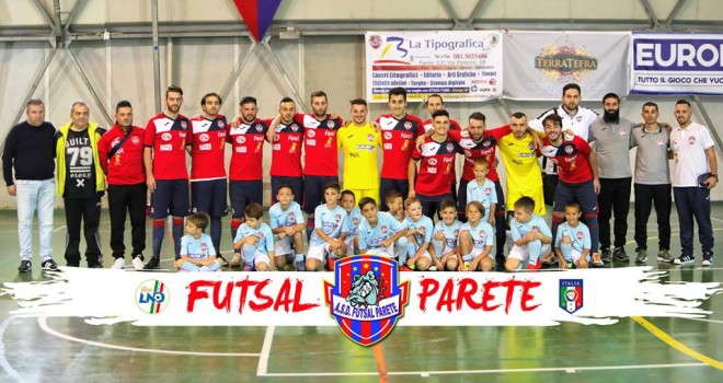 Futsal Parete