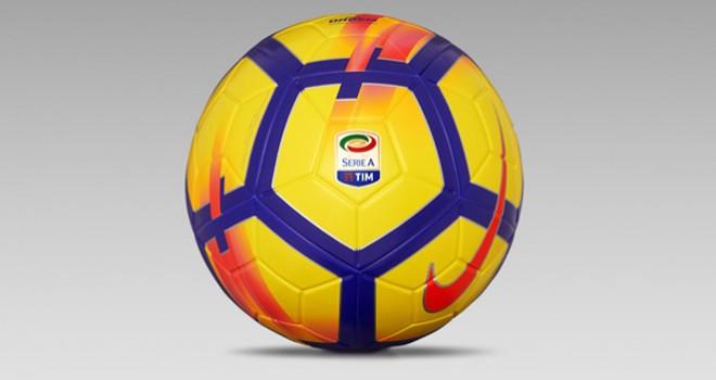 Nike Ordem 5 Hi-Vis, il nuovo pallone della Serie A