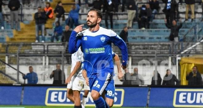 """IL PAGELLONE - Angelo """"maravilhoso"""", Casoli-Strambelli gemelli del gol"""