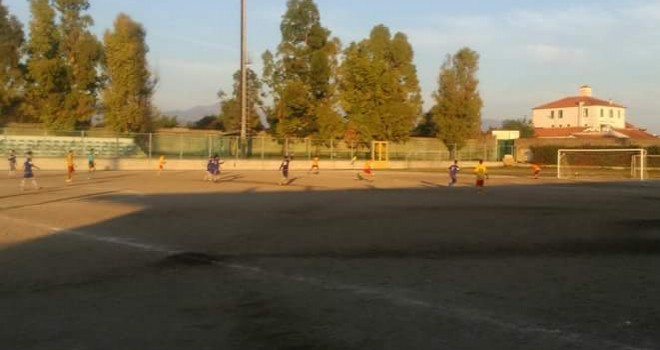 Juniores, girone I: colpi Faiano e Cava United, tris Battipagliese