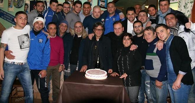 Oratorio Don Guanella, novità nello staff tecnico del club di Scampia