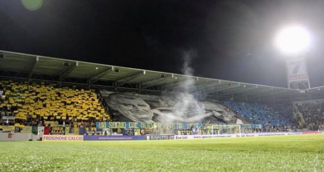 Media spettatori Serie B: Frosinone top, bene Parma e Foggia